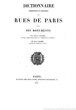 Dictionnaire_administratif_et_historique_des_[...]Lazare_Félix_bpt6k200946t_3